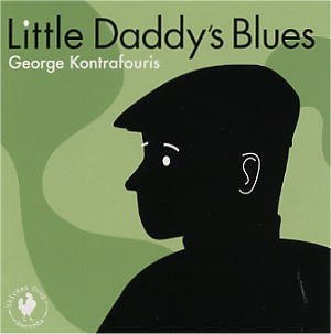 Kontrafouris, George: Little daddy blues