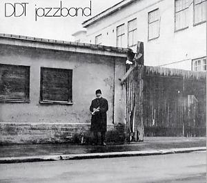 DDT Jazzband: DDT Jazzband