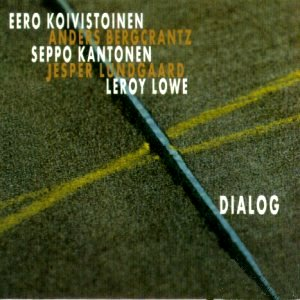 Eero Koivistoinen: Dialogi