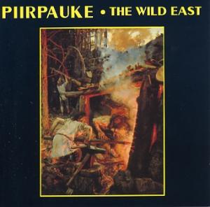 Piirpauke: The wild east