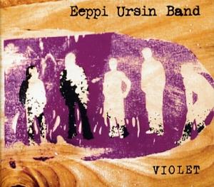 Ursin, Eeppi : Violet
