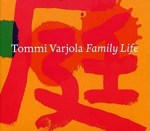 Varjola, Tommi: Family life