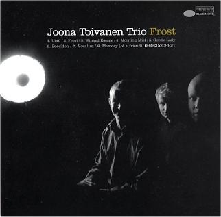 Toivanen, Joona: Frost