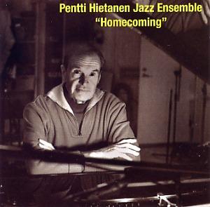 Pentti Hietanen: Homecoming