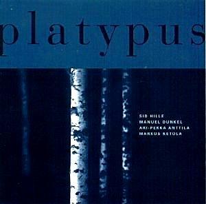 Platypus Ensemble: Platypus
