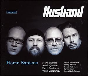 Husband: Homo sapiens