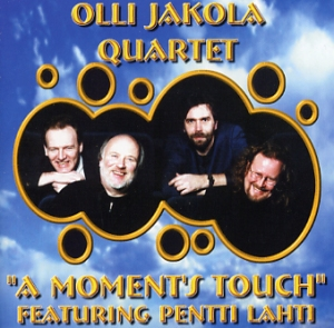 Olli Jakola: A moment's touch