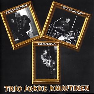Trio Jokke Knuutinen