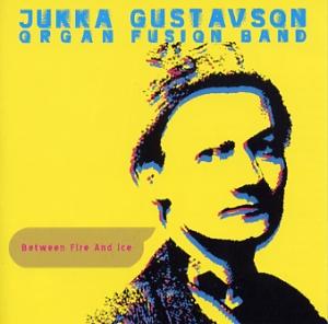 Jukka Gustavson