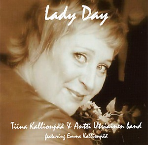 Tiina Kalliopää: Lady Day