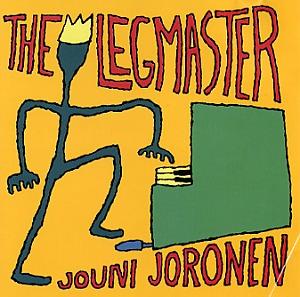 Jouni Joronen: Legmaster