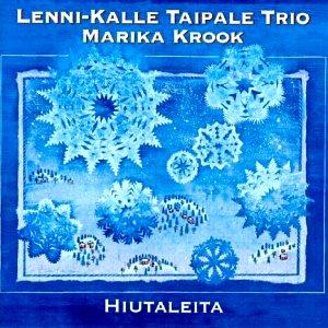 Taipale, Lenni-Kalle & Krook, Marika: Hiutaleita