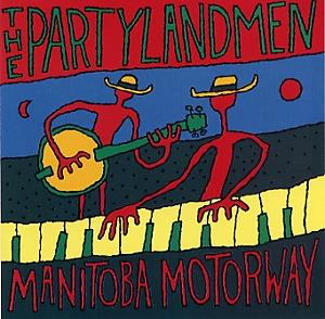 Partylandmen