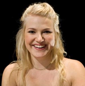 Marianna Jakobsson.