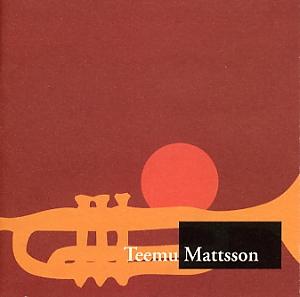Mattsson, Teemu: Teemu Mattsson