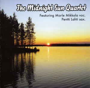 Midnight Sun Quartet