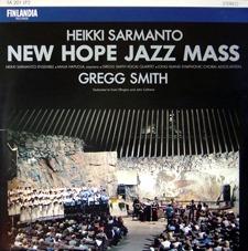 Sarmanto, Heikki: New hope jazz mass
