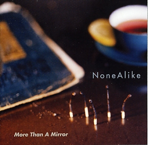 NoneAlike: More than a mirror