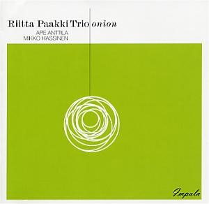 Riitta Paakki Trio: Onion