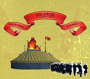 Peloton: Funeral circus & other music