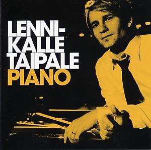 Taipale, Lenni-Kalle: Piano
