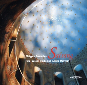 Platypus Ensemble: Satsang