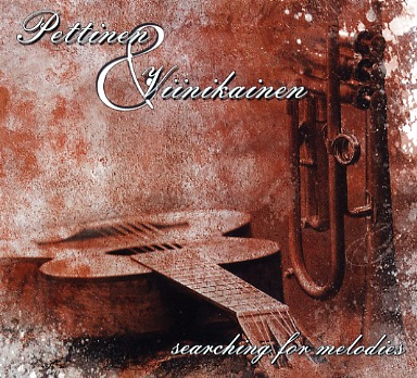 Pettinen & Viinikainen: Searching for melodies
