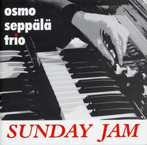 Seppälä, Osmo: Sunday jam