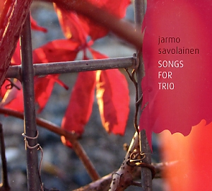Savolainen, Jarmo: Songs for trio