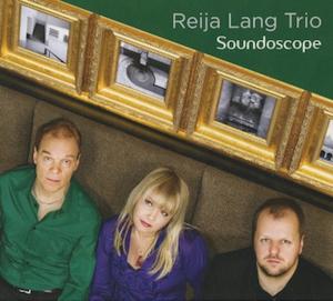 Reija Lang Trio