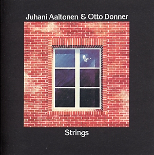 Juhani Aaltonen: Strings