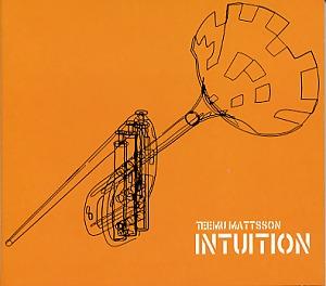 Mattsson, Teemu: Intuition