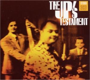 The JP's: Testament