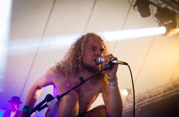 Henrik Illikainen / Tiisu.