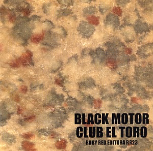 Black Motor: Club el Toro