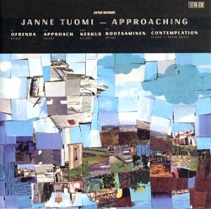 Tuomi, Janne: Approaching