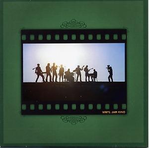Vinyl Jam: Kino
