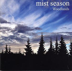 Mist Season: woodland