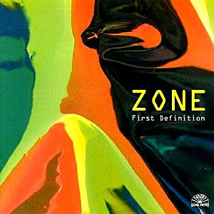 Zone: First definition